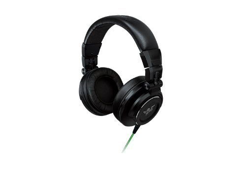 Razer Adaro DJ Analog Headphone