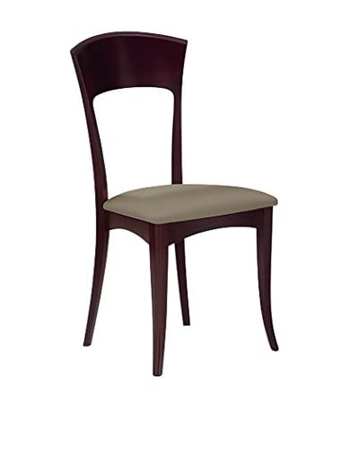 Domitalia Giusy Chair, Taffy Grey