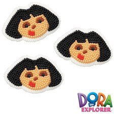 Dora/Icing Decorations