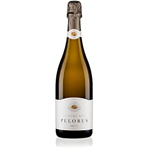 Pelorus Brut Non Vintage Cloudy Bay Marlborough Sparkling Wine 75 cl