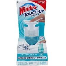 Windex Multi Surface Cleaner front-641090