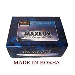 MAXLUX HID Conversion Kit 9006(HB4) 3000K (Golden Yellow)