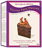 Cherrybrook Kitchen Gluten Free Dreams Chocolate Cake Mix -- 16.4 oz