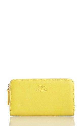 gianfranco-ferre-gf-porte-monnaie-femme-couleur-jaune-taille-one-size
