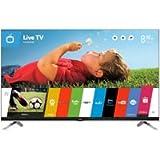 LG Electronics 55LB7200 55-Inch
