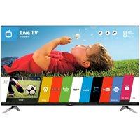 Lg Electronics 55Lb7200 55-Inch 1080P 3D Smart Led Tv