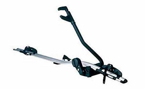 THULE Car Bike Roof Rack ProRide 591