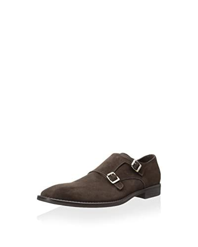 Donald J Pliner Men's Belen Double Monkstrap