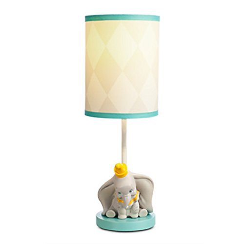 Disney -Dumbo Nursery Lamp - New in Box - 1