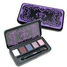 Anna Sui Eye Color Collection AN I ( 5 Color Eye Shadow Palette ) 12.5g/0.43oz - Buy Anna Sui Eye Color Collection AN I ( 5 Color Eye Shadow Palette ) 12.5g/0.43oz - Purchase Anna Sui Eye Color Collection AN I ( 5 Color Eye Shadow Palette ) 12.5g/0.43oz (Tools & Accessories, Makeup Brushes & Tools, Sets & Kits)
