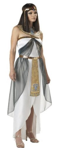 InCharacter Queen of the Nile Adult Egyptian Cleopatra Costume