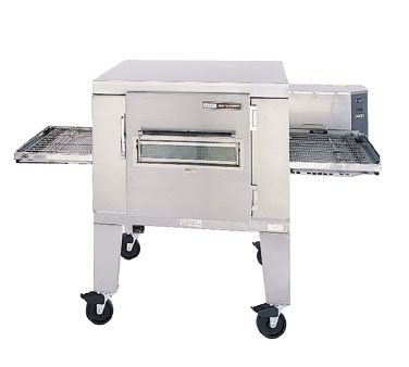 "Lincoln Impinger 1452-000-U - 79"" Electric Conveyor Oven - Impinger I Series-1452-000-U"