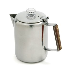 Norpro Stainless Steel 9-Cup Percolator