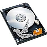 New Seagate Momentus 7200.2 160GB SATA 2.5″ Hard Drive 8-MB Cache Buffer Whisper-Quiet Operation