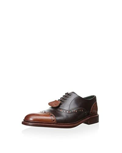 Vivienne Westwood Men's Wingtip Oxford