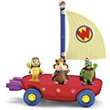 Wonder Pets Flyboat