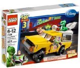 LEGO Disney / Pixar Toy Story 3 Exclusive Special Edition Set #7598 Pizza Planet Truck Rescue