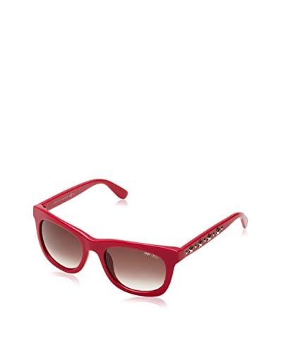 Jimmy Choo Gafas de Sol SASHA/S Woman Ciclamen