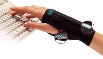 Smart Glove Wrist Support, Small