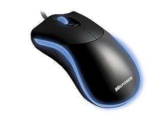 Microsoft Habu Laser Gaming Mouse (Black)