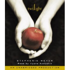 Twilight (The Twilight Saga, Book 1) [AUDIOBOOK] [UNABRIDGED]