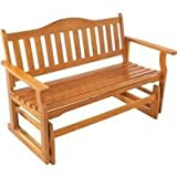Do It Best Global Sourcing: Wood Glider Bench Sl-Wg-01 2Pk
