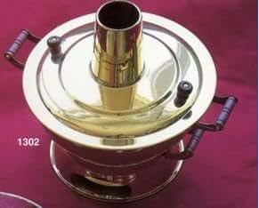 Cuiseur vapeur inox cuivre diam tre 26cm 7cm cuisine ma - Cuiseur vapeur industriel ...