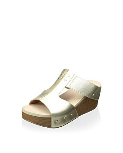 Kenneth Cole Reaction Women's Fan Ing Sandal