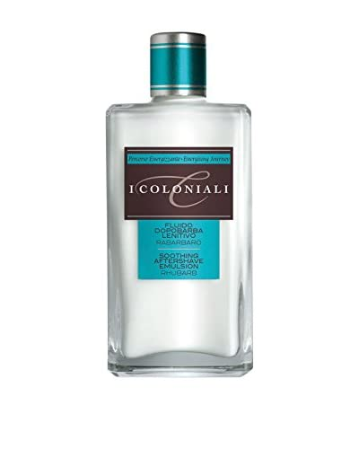 I Coloniali Aftershave Ruibarbo 100 ml
