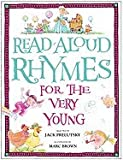 img - for Read-Aloud Rhymes for the Very Young [HC,1986] book / textbook / text book