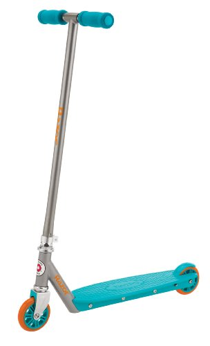 Razor Berry Kick Scooter - Teal Orange