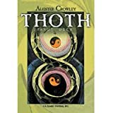 Large Thoth Tarot Card Deck
