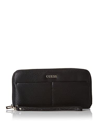 Guess Cartera Privacy Slg Large Zip Around