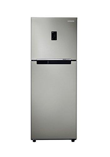 Samsung RT33HDRZESP 321 L 4S Double Door Refrigerator Image