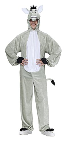 Donkey Adult Costume One Size