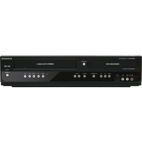 Review Of Magnavox ZV427MG9 DVD Recorder/VCR Combo, HDMI 1080p Up-Conversion, No Tuner