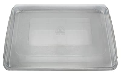"""Libertyware 18"""" x 13"""" Half Size Jelly Roll Sheet Baking Pan Cover"""