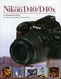 Blue Crane Training DVD for the Nikon D40 [DVD]