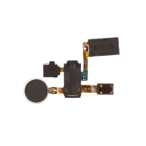 Best Shopper - Headphone Audio Jack Flex Cable Replacement Parts For Samsung Galaxy S2 I727