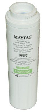 Maytag Cyst Replacement Water Filter front-40332