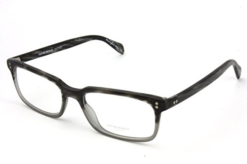 Oliver Peoples unisex-adult DENISON OV 5102 US サイズ: 53/17/145 カラー: マルチカラー