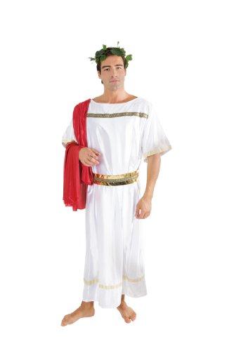 Cesar E421-002 - Costume da antico romano (Taglia 52/54)