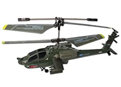 New VENUS 331 Cobra 3ch RC Mini Helicopter W/Gyro