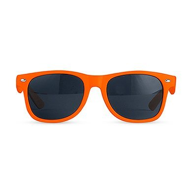 Wedding-Star-4436-23-Fun-Shades-Sunglasses-Tangerine-Orange