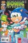 img - for Sonic the Hedgehog #168 Order From Chaos Part One The Gathering book / textbook / text book