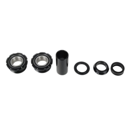 Buy Low Price Redline BB Set for 3-Piece Cranks 19mm Euro (B000IQCLN0)