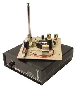 FM Stereo Transmitter Kit