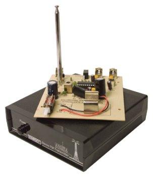 Ramsey FM10C FM Stereo Transmitter Kit