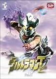 DVD ウルトラマンタロウ VOL.5