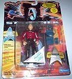 Star Trek Generations Captain Jean-Luc Picard Action Figure
